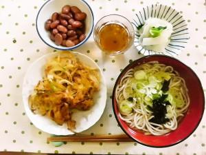 ひつじ雲の介護食(2015年12月31日)